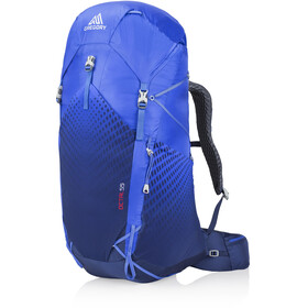 Gregory Octal 55 Backpack Monarch Blue
